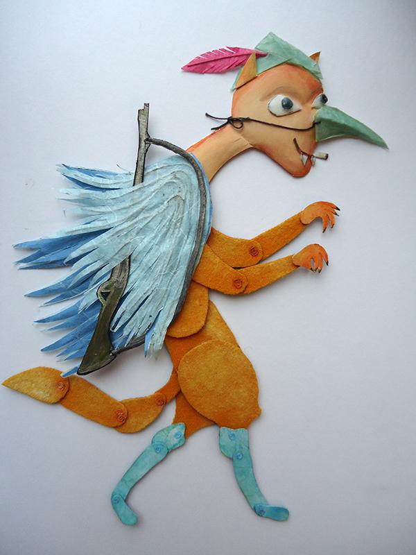 Hunter-test-puppet