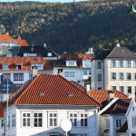 Bergen in my heart